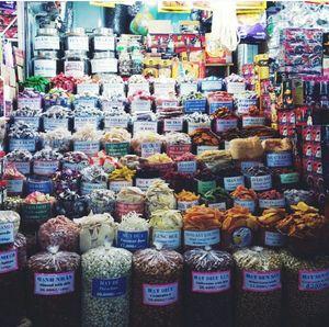 Ben Thanh Market 1/3 by Tripoto
