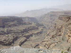 Jabal Shams 1/undefined by Tripoto