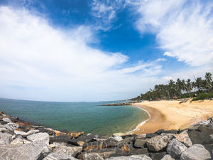 The less explored beaches of Karnataka- Udupi #offbeatgetaway