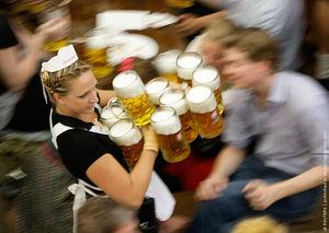 My Weekend Trip to Munich for Oktoberfest