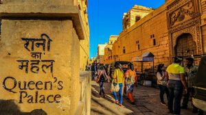 Trip to Jaisalmer and the Thar Desert 7 Day Itinerary : Day 1-3