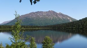 Trip to Alaska in Motorhome 20 Days Itinerary : Days : 6-10