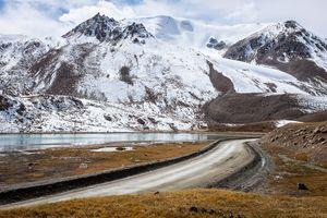 Trekking through Barskoon and Tamga in Kyrgyzstan 5 DaysItinerary : Days 1-2