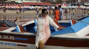 #Goa Calling.... | Teaser