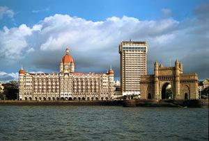 Mumbai – the city of dreams!
