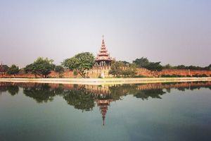 Myanmar: 16 Days of Backpacking