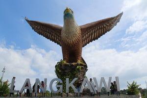 The Jewel Of Kedah- Langkawi Island