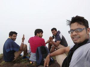 Trek to Meeshapulimala