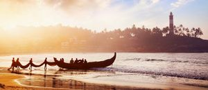 My rendezvous with God's own Country: Trip to Trivandrum