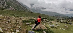 Chitkul - The Last Indian Village on Tibet Border