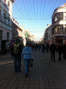 Republicii Street 1/1 by Tripoto