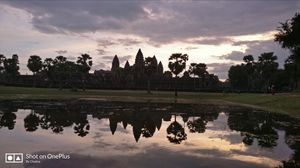 Cambodia- Country of Kampuchea