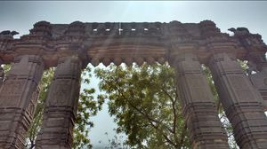 Warangal- Once the capital of Kakatiya's