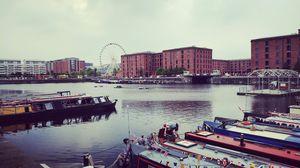 Docks and Music