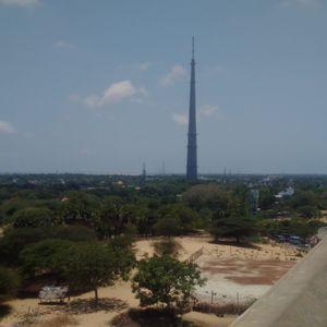 Rameswaram TV Tower 1/undefined by Tripoto