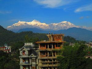 Ghorepani Poon Hill Trek in Nepal: