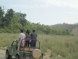 Jim Corbett: Bring out the tiger in you !!