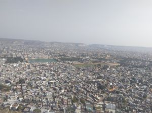 Ajmer ! You beauty! #rajasthaninphotos