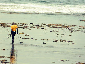 """Ayubowan"" - The pearl of Indian Ocean - Sri Lanka (6D/7N) under 30k"