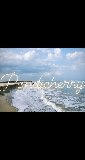 Pondicherry diaries