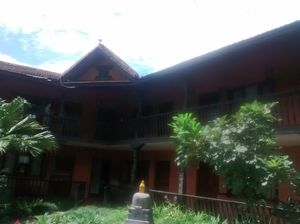 Discovering Kathmandu (Nepal)