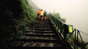 A weekend getaway to Dharamsala-mcleodganj-Kangra