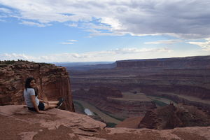 Dead Horse Point State Park 1/undefined by Tripoto