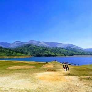 Picturesque spot in munnar