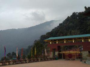 Ravangala  South Sikkim