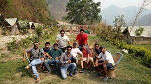 3 days rocking Trip of Dehradun, Rishikesh and Mussoorie.