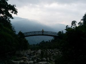 Haunting of the memories of Sikkim