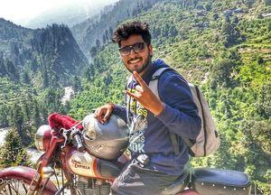 A Trip To The Serene Himachal Pradesh!!
