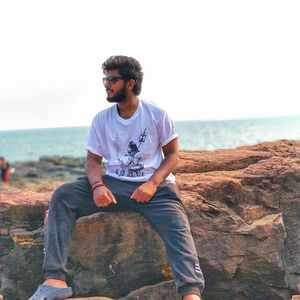 Gokarna - The 3Most Exciting Days Of My Life!!!