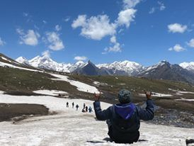 Exploring the Best of Himachal by Road - Dream Ride!!!