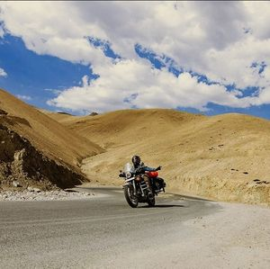 Ladakh : Every Indian's Dream Roadtrip