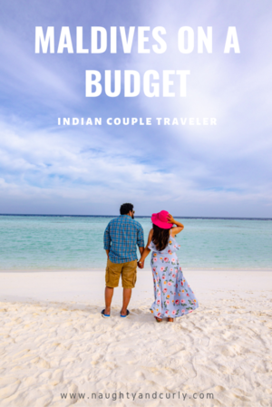Spent less than Rs. 45000 in Maldives I Budget Travel | 7 Days Itinerary I Indian Travel Couple
