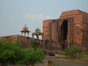 Bhojeshwar! The Majestic Shrine Of 11th Century. Yet left uncharted.