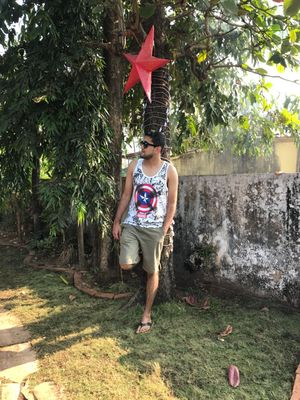 Goa - perfect holiday destination