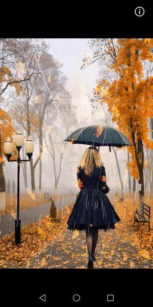 Love in rain ❤️ #loveontheroad