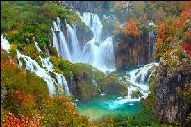 Go Goa must visit place (dudhsagar waterfall)