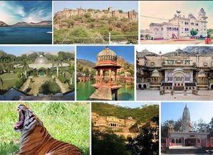 One day trip to Alwar (near Delhi trip)
