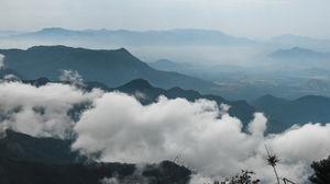 Vattakanal - Place among the clouds