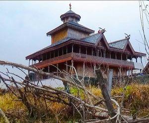 Chindi Village - Hidden Paradise Of Himachal | Season's first snowfall @ Shimla