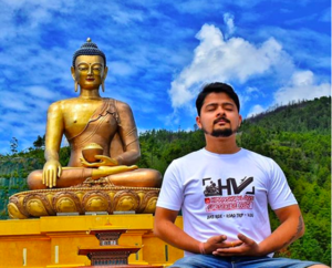 Bhutan Trip - Thimphu & Paro