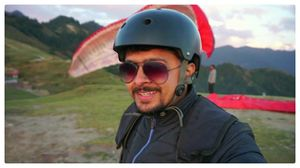 Bir Billing Paragliding | WORLD'S BEST PARAGLIDING site in India