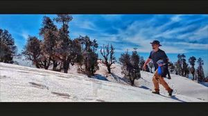 Uttarakhand Tour : Nag Tibba SNOW TREK to Rishikesh Ganga Aarti   Mountain Wheeler