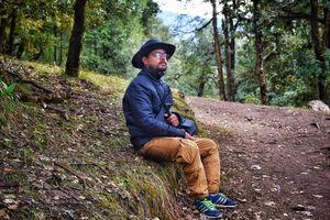 Episode 1: Nag Tibba Trek Base camp   Uttarakhand Trek