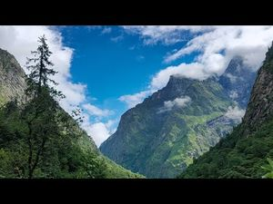 How to reach DELHI to VALLEY of FLOWERS Trek | ep. 01