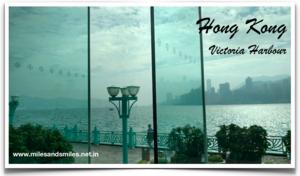 Let's travel to Hong Kong