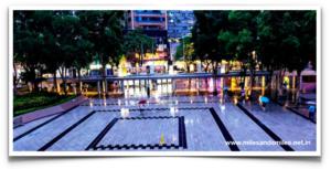 Hong Kong By Foot:A Slice of Kowloon